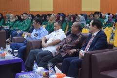 Fakultas Ekonomi Gelar Seminar pajak (2)