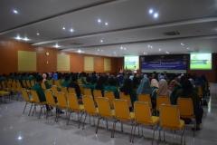 Fakultas Ekonomi Gelar Seminar pajak (8)