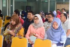 Fakultas Ekonomi UNAS Gelar Pendidikan Sekolah Pasar Modal (6)