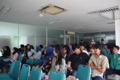 Fakultas Hukum Adakan Kuliah Umum Dengan Tema Hukum Siber (2)
