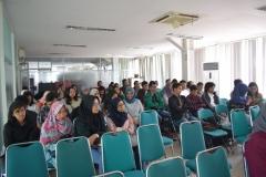 Fakultas Hukum Adakan Kuliah Umum Dengan Tema Hukum Siber (4)
