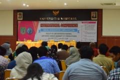 Fakultas Hukum Gelar Seminar Internasional Libatkan Korea, Vietnam dan Mongolia (1)