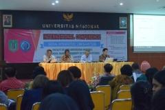 Fakultas Hukum Gelar Seminar Internasional Libatkan Korea, Vietnam dan Mongolia (10)