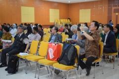 Fakultas Hukum Gelar Seminar Internasional Libatkan Korea, Vietnam dan Mongolia (4)
