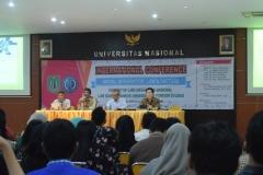 Fakultas Hukum Gelar Seminar Internasional Libatkan Korea, Vietnam dan Mongolia (8)