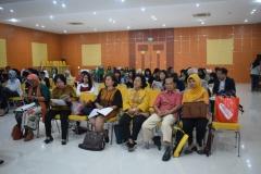 Fakultas Hukum Gelar Seminar Internasional Libatkan Korea, Vietnam dan Mongolia (9)