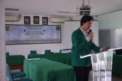Fakultas Hukum Kenalkan Komunitas Peradilan Semua Kepada Mahasiswa Baru Tahun Akademik 2018-2019 (1)