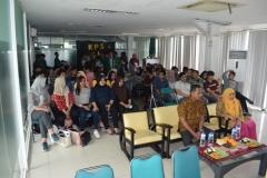 Fakultas Hukum Kenalkan Komunitas Peradilan Semua Kepada Mahasiswa Baru Tahun Akademik 2018-2019 (5)