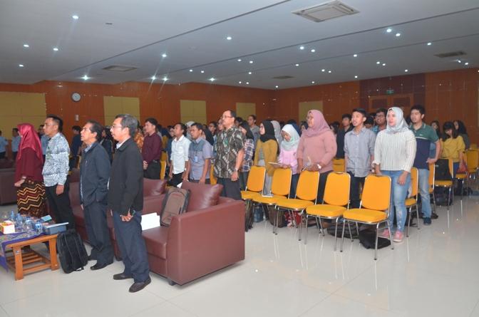 Fakultas Hukum UNAS & KEMENHUMKAM RI adakan Sosialisasi Kekayaan Intelektual (5)