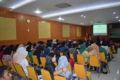 Fakultas Hukum UNAS & KEMENHUMKAM RI adakan Sosialisasi Kekayaan Intelektual (2)