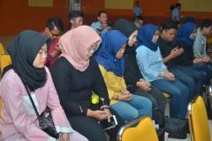 Fakultas Hukum UNAS & KEMENHUMKAM RI adakan Sosialisasi Kekayaan Intelektual (8)
