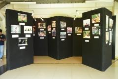 Fakultas Ilmu Komunikasi Gelar Pameran Foto Jurnalistik (7)