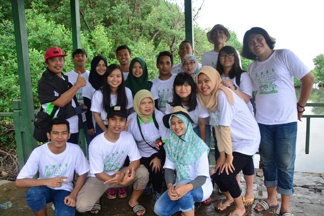 Foto Bersama Fakultas Pertanian Universitas Nasional