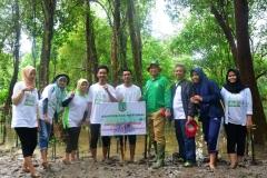 foto F.Pertanian dan Dinas Lingkungan Hidup Jakarta