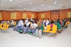 Fakultas Sastra Indonesia Gelar Pelatihan Penulisan Artikel Ilmiah (2)