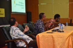 Fakultas Sastra Indonesia Gelar Pelatihan Penulisan Artikel Ilmiah (3)