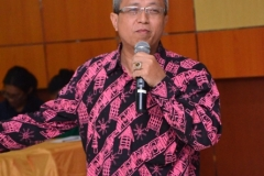 Fakultas Sastra Indonesia Gelar Pelatihan Penulisan Artikel Ilmiah (7)