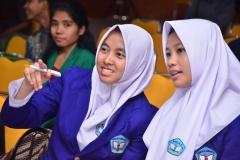 Fakultas Sastra Indonesia Gelar Pelatihan Penulisan Artikel Ilmiah (5)