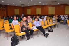 Fakultas Sastra Indonesia Gelar Pelatihan Penulisan Artikel Ilmiah (9)