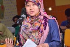Fakultas Teknik dan Sains Selenggarakan Seminar Bertajuk Membangkitkan Jiwa Kepemimpinan Bagi Mahasiwa (1)