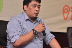 Fakultas Teknik dan Sains Selenggarakan Seminar Bertajuk Membangkitkan Jiwa Kepemimpinan Bagi Mahasiwa (8)
