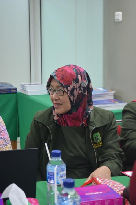 FIKES Lakukan Evaluasi Usulan Pembukaan Prodi Pendidikan Profesi Ners (6)