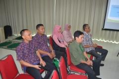 FIKES Lakukan Evaluasi Usulan Pembukaan Prodi Pendidikan Profesi Ners (2)