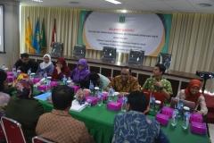 FIKES Lakukan Evaluasi Usulan Pembukaan Prodi Pendidikan Profesi Ners (4)