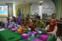 FIKES Lakukan Evaluasi Usulan Pembukaan Prodi Pendidikan Profesi Ners (5)