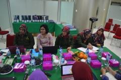 FIKES Lakukan Evaluasi Usulan Pembukaan Prodi Pendidikan Profesi Ners 7)
