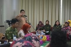 FIKES Lakukan Evaluasi Usulan Pembukaan Prodi Pendidikan Profesi Ners (8)