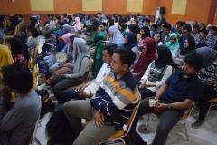 Fisip Adakan Kuliah Umum Kesiapan Perguruan Tinggi Pada Era Digital (3)