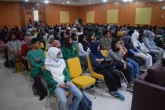 Fisip Adakan Kuliah Umum Kesiapan Perguruan Tinggi Pada Era Digital (6)