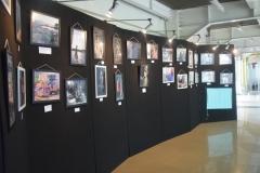 Hasil Foto Karya Mahasiswa ditampilkan dalam Pameran (2)