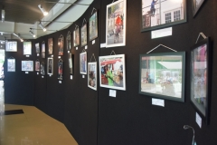 Hasil Foto Karya Mahasiswa ditampilkan dalam Pameran