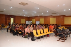 Para Peserta Seminar 5