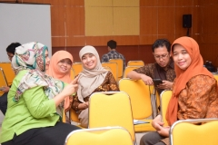Para Peserta Seminar 2
