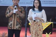 Himakom Adakan Orientasi Keluarga Komunikasi 2018 (3)