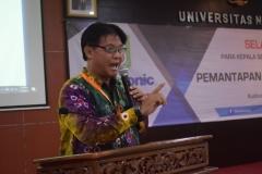 FTS Gelar Seminar Teknologi Berbasis IT (1)