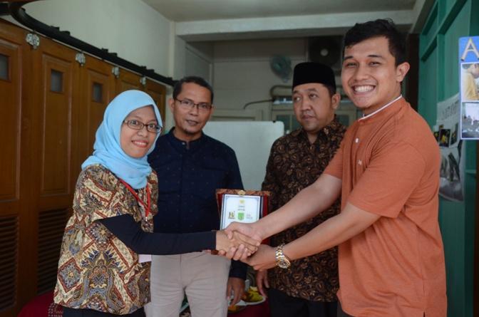 Gandeng Bank Mahasiswa Indonesia, UPT Wirausaha Mandiri Buka Tempat Bimbel (15)
