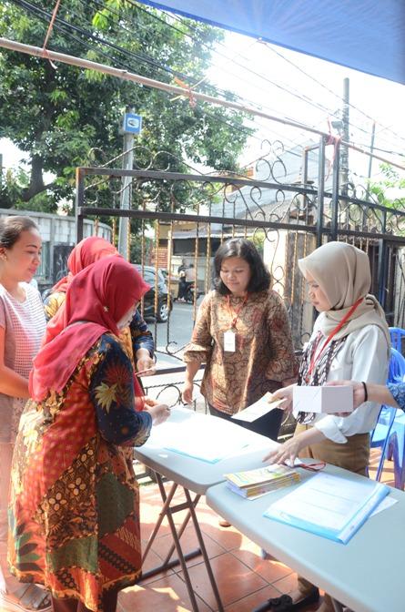 Gandeng Bank Mahasiswa Indonesia, UPT Wirausaha Mandiri Buka Tempat Bimbel (2)