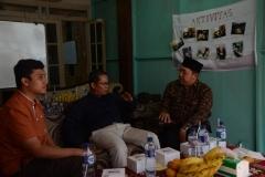 Gandeng Bank Mahasiswa Indonesia, UPT Wirausaha Mandiri Buka Tempat Bimbel (3)