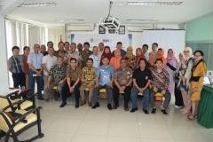 Gandeng BSN, UNAS Berencana Standarisasi Laboratorium (10)