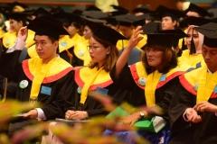 Mahasiswa Asing Universitas Nasional