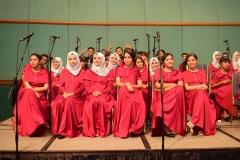 Paduan Suara Universitas Nasional