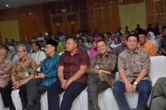 Para peserta Halal Bi Halal