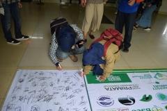tanda tangan dukungan 1