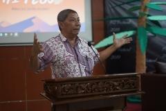 Direktur Eksekutif Global Future Institute Hendrajit