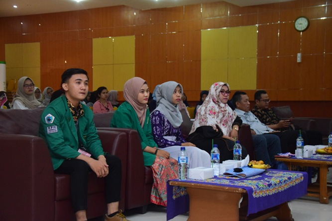 Himakep adakan Seminar Nasional (1)