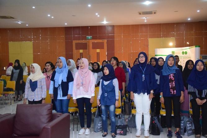 Himakep adakan Seminar Nasional (4)